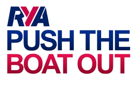 RYA Push the Boat Out