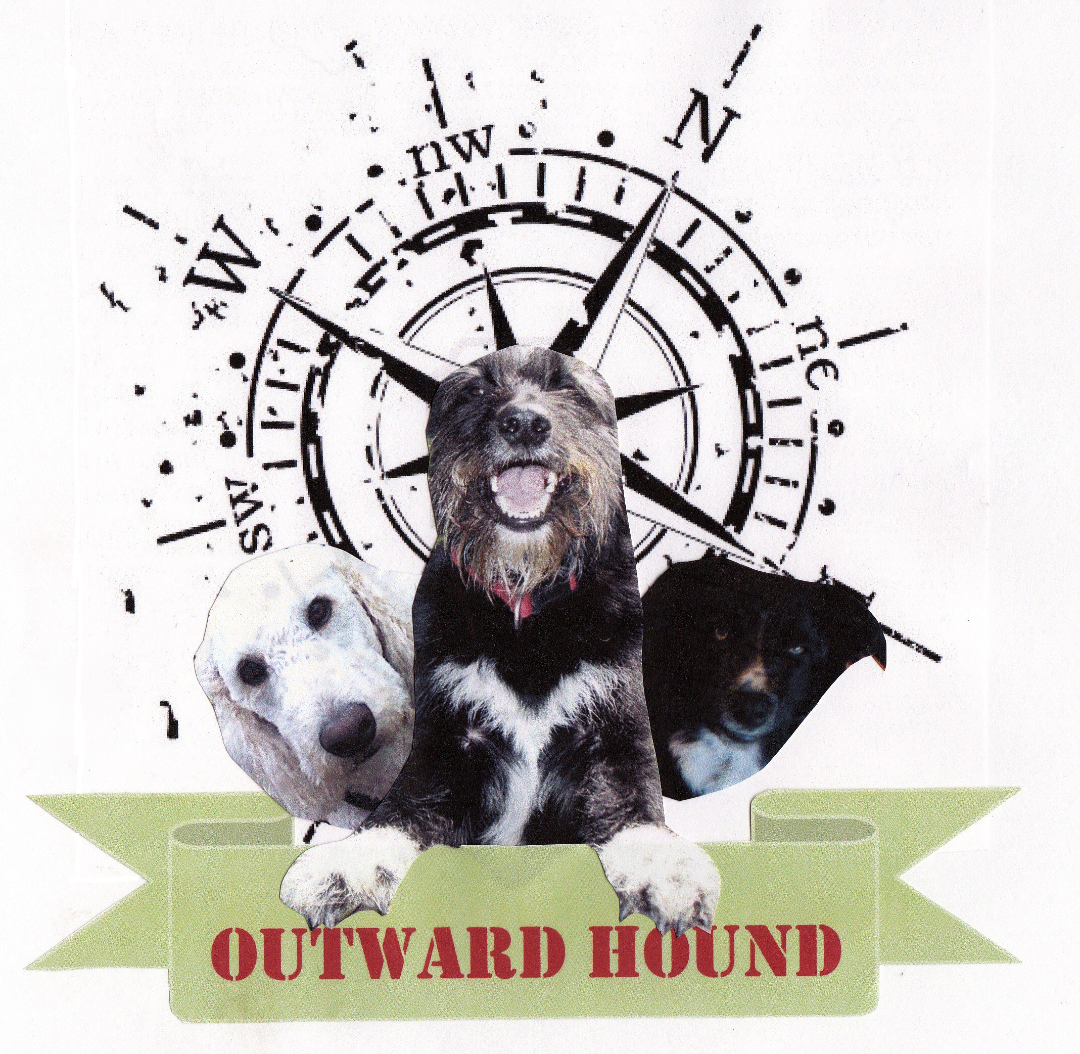 Outward Hound Logo