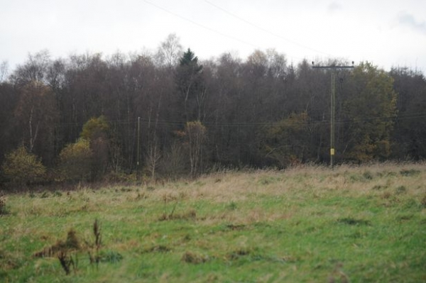 Plans submitted for 129 houses at Hillside, Dunblane
