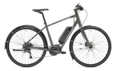Try out an Electric Bike for Free