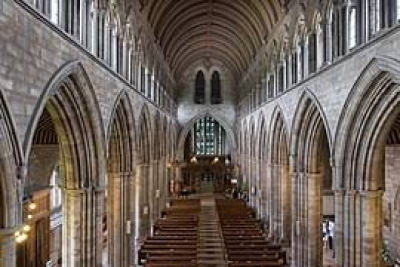 Cathedral reopens to visitors
