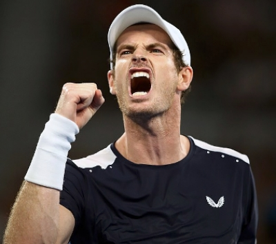 Primary school pupil praises Andy Murray in video