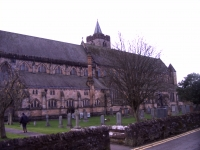 Dunblane Churches - Christmas Services