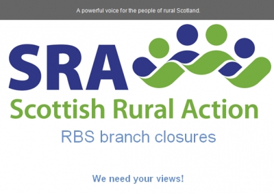 RBS branch closures : your views sought