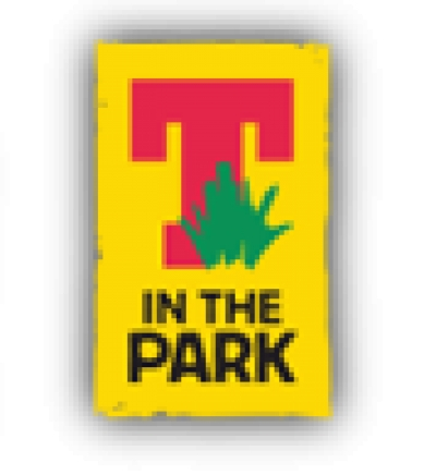 T in the Park : Disruption at Keir Roundabout