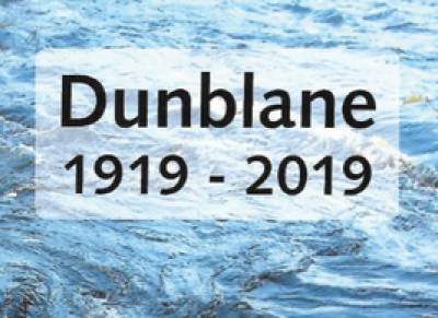 New book about Dunblane's history