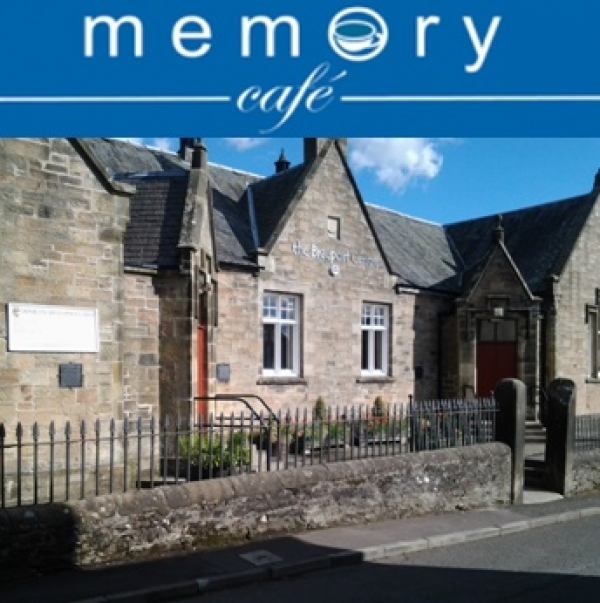 Braeport Memory Cafe opens on Wednesday 6 September