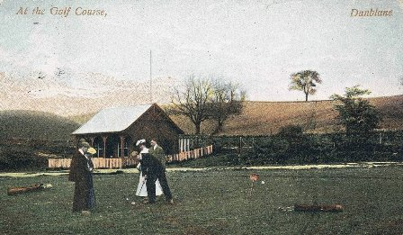 dunblane golf course orig